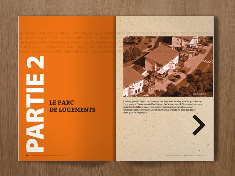 Guide de l'Habitat, Addrn, Saint-Nazaire